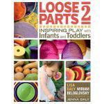 【预订】Loose Parts 2: Inspiring Play with Infants and Toddlers
