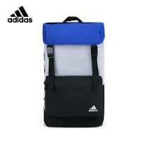 adidas阿迪达斯双肩包儿童书包男女包学生大容量户外旅行背包GE5785
