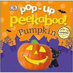 【预订】Pop-Up Peekaboo Pumpkin 9781465452764