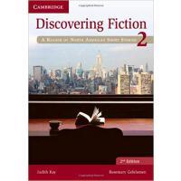 【预订】Discovering Fiction Level 2 Student's Book: A Reader of