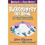 【预订】Allen & Mike's Really Cool Backcountry Ski Book: Travel