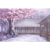 唯美梦幻风景卡通系列 益智风趣木质拼图1000片