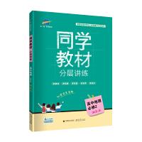 53 五三 同学教材分层讲练 高中地理 必修2 湘教版 曲一线科学备考(2019)