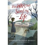 The War That Saved My Life 改变一生的战争 2016纽伯瑞银奖