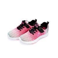 芭比barbie童鞋中小童鞋子特卖童鞋休闲鞋(5-10岁可选)A31912