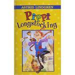 【预订】Pippi Longstocking 9780812432398