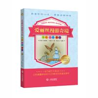 世界幻想儿童文学名著: 爱丽丝漫游奇境(注音版) [英] 刘易斯・卡洛尔 大连出版社 9787550512641
