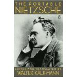 【预订】The Portable Nietzsche