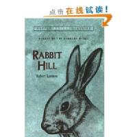 [现货]Rabbit Hill