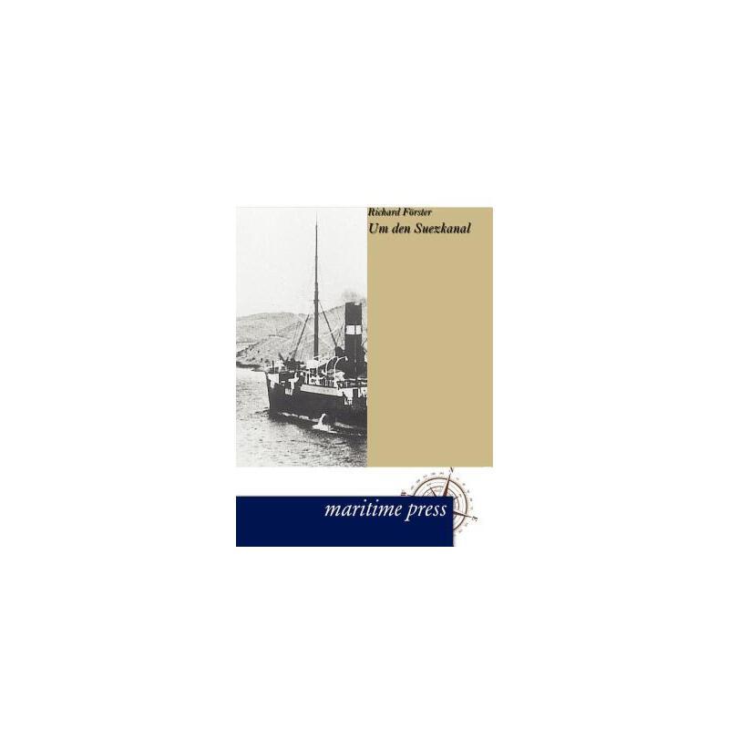 【预订】Um Den Suezkanal 美国库房发货,通常付款后3-5周到货!
