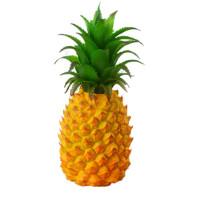 仿真菠萝 大菠萝假菠萝凤梨假水果模型摄影道具家居橱柜画室装饰