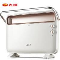 先锋(Singfun)取暖器 电暖器 家用电暖气 烤火炉 电暖炉 浴霸 欧式快热炉 壁挂式
