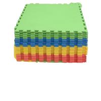 【40片装】泡沫地垫拼图地毯卧室铺地板垫子儿童爬行垫拼接爬爬垫