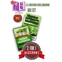 【中商海外直订】Indoor Gardening