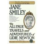 【预订】The All-True Travels and Adventures of Lidie Newton A N