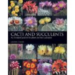 【预订】Cacti and Succulents: An Illustrated Guide to the Plant