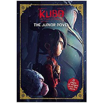 【预订】Kubo and the Two Strings: The Junior Novel 9780316361446 美国库房发货,通常付款后3-5周到货!