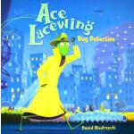 【预订】Ace Lacewing: Bug Detective 9781570916847