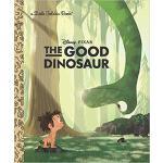 【预订】The Good Dinosaur 9780736430807