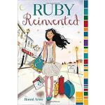 【预订】Ruby Reinvented 9781481437561