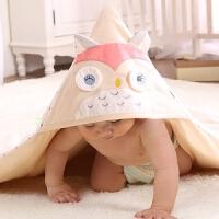 厚被子初生可脱胆用品 婴儿抱被包被保暖抱毯宝宝秋冬款