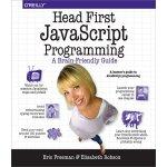 【预订】Head First JavaScript Programming