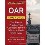 【预订】Oar Study Guide: Test Prep & Practice Test Questions fo