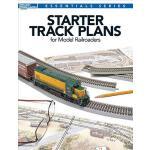 【预订】Starter Track Plans for Model Railroaders