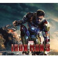 [现货]进口原版 Marvel The Art of IRON MAN 3 钢铁侠3电影设定集
