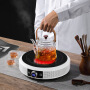金正JZTL-22D01电陶炉家用爆炒大功率电磁炉电热茶炉光波炉圆形