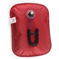 大号充电热水袋暖水袋电暖水袋暖手袋毛绒暖手宝电暖宝热宝