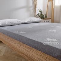 海绵床垫 高弹海绵床垫 仿记忆乳胶棉1.2/1.5/ 1.8单双人榻榻米宿舍定制