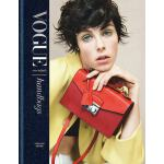 英文原版 Vogue Essentials: Handbags,Vogue 时尚单品:手包
