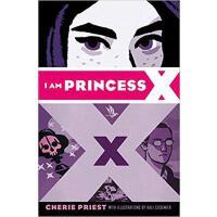 【预订】I Am Princess X 9781338032352