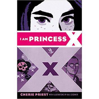 【预订】I Am Princess X 9781338032352 美国库房发货,通常付款后3-5周到货!