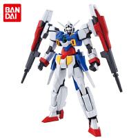 万代 模型HG1/144 AGE17 Gundam Age-2 高达 Age2 双枪型敢达
