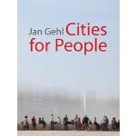 【预订】Cities for People
