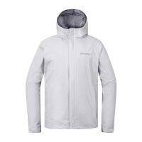 Columbia/哥伦比亚户外2019春夏新品男款防水冲锋衣RE2433