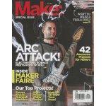 【预订】Make: Maker Projects Guide