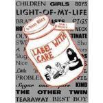 【预订】Label With Care 9781873942277
