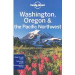 Washington Oregon & Pacific Northwest 5(ISBN=9781741793291)