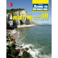 阅读广角 Reading for Information  Level 4B