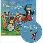 【预订】I Am the Music Man 9781846431401