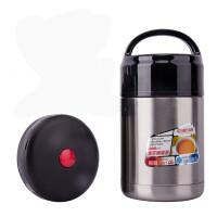 焖烧壶304不锈钢保温饭盒汤罐长保温桶真空焖烧杯闷烧壶