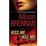 [现货]kiss me, kill me random