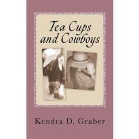 【预订】Tea Cups and Cowboys: One Mom's Journey with Laughter a
