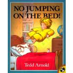 【预订】No Jumping on the Bed