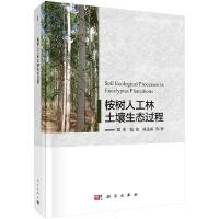 桉树人工林土壤生态过程