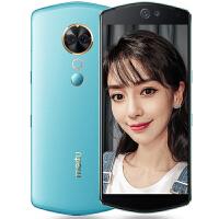 【当当自营】美图(meitu) T9 手机 6G+128G 湖光蓝 全网通