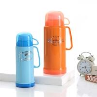 时尚儿童透明热水瓶/保温壶/小暖瓶/暖壶/保温瓶真空玻璃瓶胆